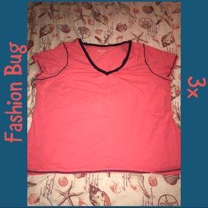 Fashion Bug Workout Top